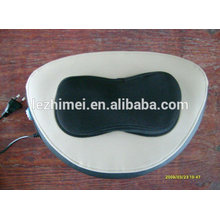 LM-507D New Products Neck and Back Massage Cushion with Speed Control