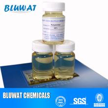 Traitement du papier Coagulant Polyamine Am 505