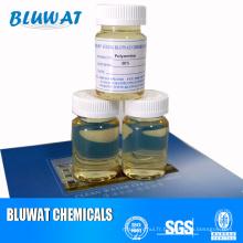 Traitement de l'eau Floculant de polyamine de Poly Epi-Amine