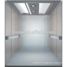 Ascenseur d'ascenseur d'hôpital, prix d'ascenseur