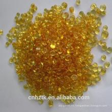 Resina de poliamida // Alto punto de reblandecimiento