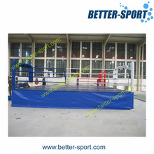 Boxing Arena, Boxing Platform Area (boxing ring)