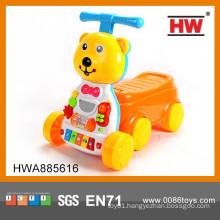 Kids educational musical toy baby walker sale baby walker wholesale