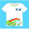 Sublimation 3D Custom Men′s T Shirt