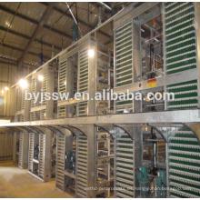 Proyecto de Turquía para Pollo de diseño de equipos de granja avícola