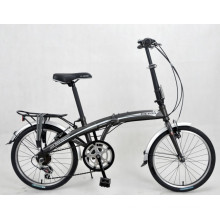 "High Grade 16""/20"" 6speed Folding Bike (FP-FDB-D012)"