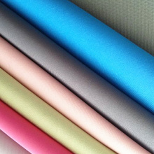 Kain Polyester Cotton Twill Dyed