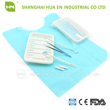 Kit de instrumentos de modelagem! Conjunto de Laboratório Dental! Kit de instrumentos de laboratório! Kit de instrumentos odontológicos!