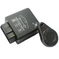 OBD2 GPS GPRS GSM Tracker / Alarme pour voiture ou camion avec consommation de carburant de lecture (TK228-kw)