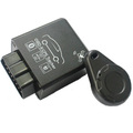 OBD2 GPS GPRS GSM Tracker /Alarm for Car or Truck with Reading Fuel Consumption (TK228-kw)
