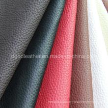 New Developed Furniture Semi-PU Leather (QDL-FS008)