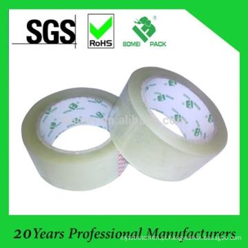 Fabricante especialista na China de fita de embalagem