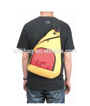 Rope Bag Women's Everyday Shoulder Sling Backpack Ideal Bag For City and Nature