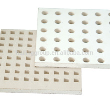 Preço de placa de gesso perfurada