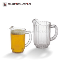 P200 High Quality PC Beer Jug Cup