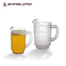 Copo de jarro de cerveja de PC de alta qualidade P200