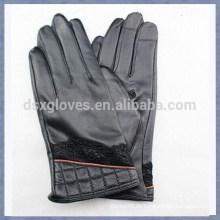 Kundenspezifische preiswerte Art und Weise Smartphone Iphone Schirm-Noten-Handschuh