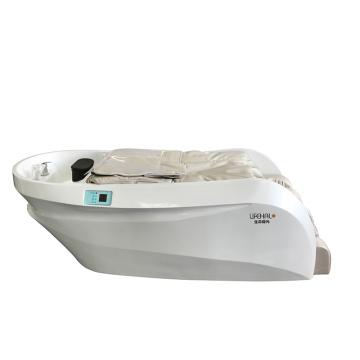 Shiatsu therapy body massage bed beauty salon equipment