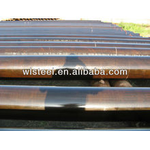ASTMA53/A106/API5L G.B heating pipe price per ton