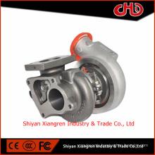 Original ISF Diesel Engine Turbocharger 3772742