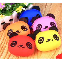Animal Mini Promotion Silicone Coin Purse