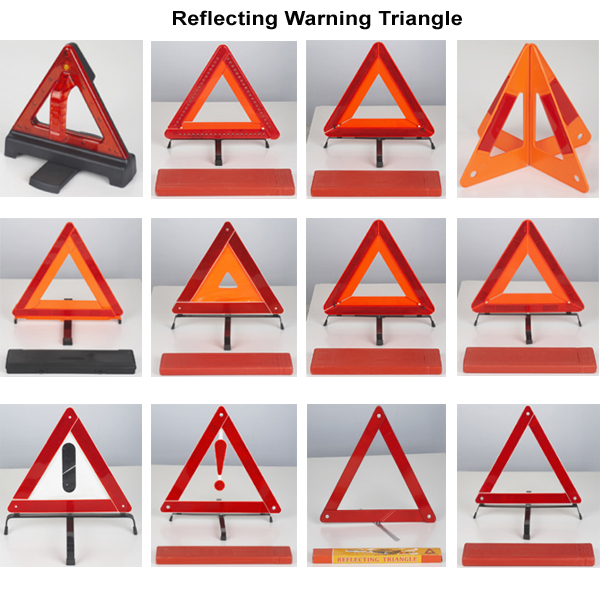 Reflecting Warning Triangle related products