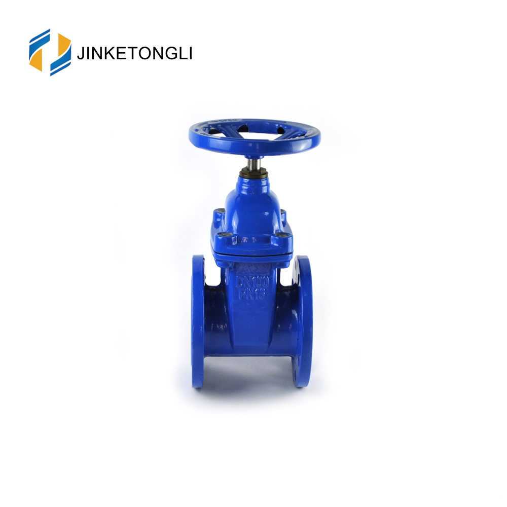 "JKTLCG029 stem extension carbon steel 1.5"" gate valve"