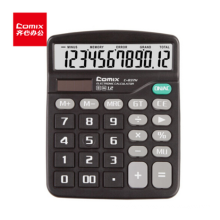One Stop Shopping Office Supplies office electronic 12 digits calculator