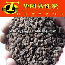 Arena verde de manganeso 30-46% / Arena de manganeso para tratamiento de agua