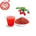 Baies de goji séchées 350 grains ningxia goji berry