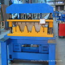 Profil Deck Floor Roll Rolling Machine Line