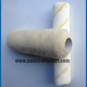 270mm 100 % laine peinture rouleau couvercle/manche/remplissage