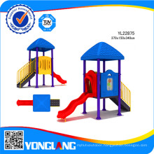 Professional Manufacturer of Kids Indoor and Outdoor Playground