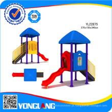 Fabricante profissional de parque infantil infantil e interior