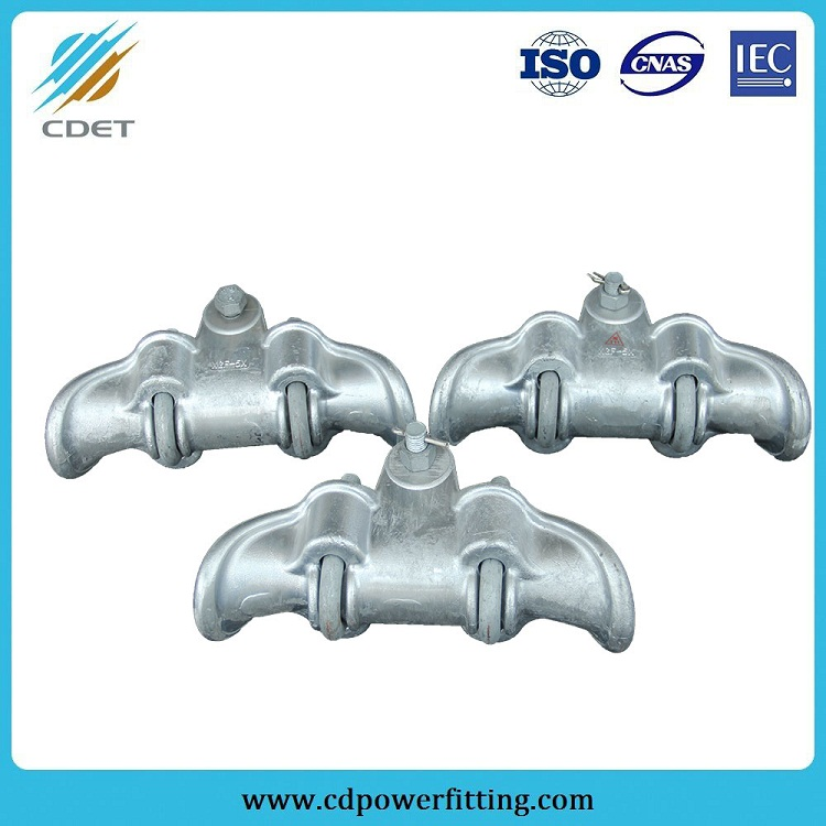 Xgf Suspension Clamp