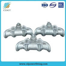 Manufacturing Companies for Steel Suspension Clamp Suspension Clamp(Hang-Down Type) for transmission line supply to Uzbekistan Wholesale
