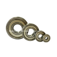 Customized Deep Groove Electric Ball Bearings