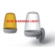 LED de luz de advertência IP55