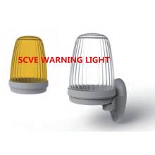 Voyant d'avertissement IP55 LED