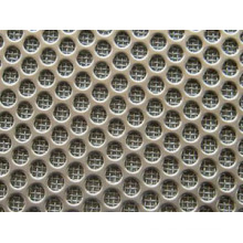 Low-Carbon Stainless Steel Punching Net