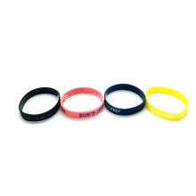 Wristbands Custom Filled - 202mmx12mmx2mm