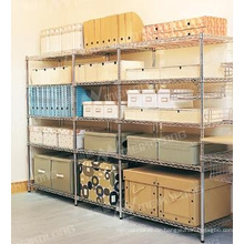 Metalllagerregale Racking (HD184872A5C)