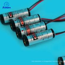Красный лазерный модуль 3-5В