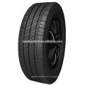 Neumáticos UHP de alto rendimiento de la marca Haida Brand Mileking 205 / 50R17 215 / 50ZR17