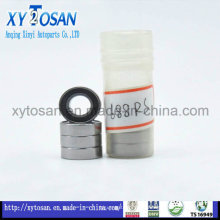 Fabricante China Fabricante para Todos Rolamento de esferas de sulco profundo