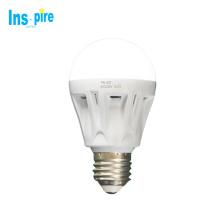 Smart Light Lamp Raw Material Acousto-Optic Control Led Bulb light control bulb Voice control led light bulbs