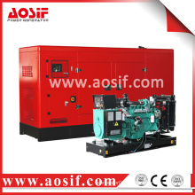 Diesel generator spare parts silent performances for generator power