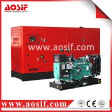 Запасные части дизельного генератора обеспечивают бесшумные характеристики мощности генератора
