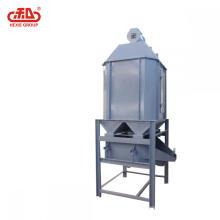 Machine de refroidissement et de criblage de granule d'alimentation animale