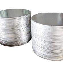 Gute Oberfläche 1050 3003 Ho Aluminium Kreise für Tiefziehen und Spinnen